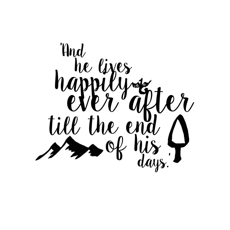 Happy Ever After Quote