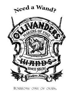 Olivanders