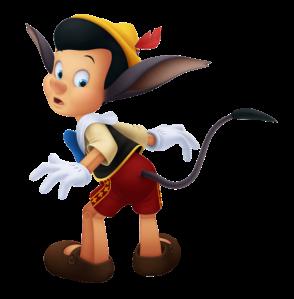 Pinocchio_KH3D
